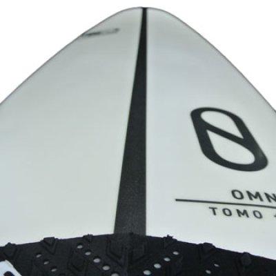 """画像3: SLATER DESIGNS 5'0""""OMNI 日本使用 中古ボード"""